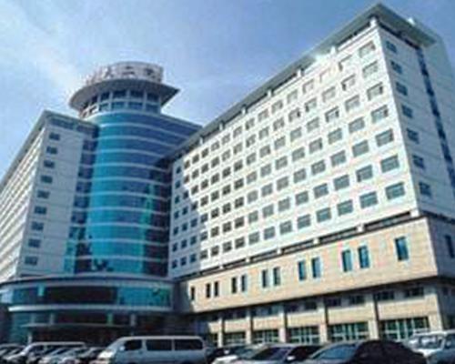 温州附属第二医院眼_中国医科大学附属第二医院